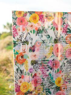 A Kiawah Island Wedding with the Most Upbeat Colors and Unparalleled Views of the Atlantic Ocean
