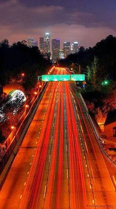 I want to be there. Los Angeles, California amazing city