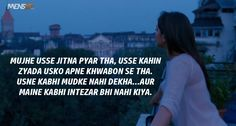 45 Things 'Yeh Jawaani Hai Deewani' Taught Us About Love, Life & Friendships Motivational Picture Quotes, Lyric Quotes, Hindi Quotes, Movie Quotes, Quotations, Best Quotes, Life Quotes, Crush Quotes, Faith Quotes