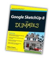 Sketchup For Dummies Google Sketchup, Reading, Books, Libros, Book, Reading Books, Book Illustrations, Libri