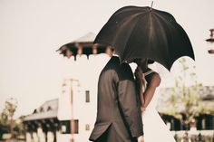 I definitely want an engagement pic with an umbrella. yellow preferably, like from my favorite tv show. and if it looked like it was raining and the subjects are about 100 feet away from the camera...... that would be the perfect picture.