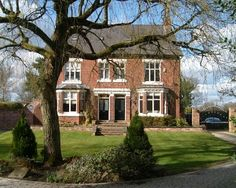 'Alan Turing | 1912-54 | Founder of computer science and cryptographer, whose work was key to breaking the wartime Enigma codes, lived and died here.' Wilmslow, Cheshire