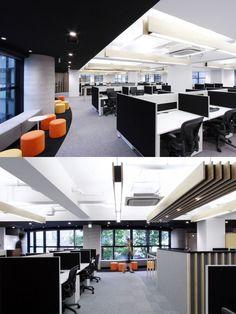 Modern Best Cubicles~! #cubicles
