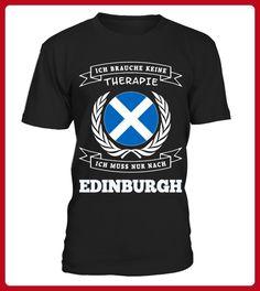 EDINBURGH - Shirts für reisende (*Partner-Link)