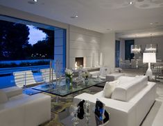 Hillcrest House in Beverly Hills, California