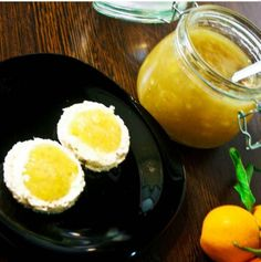 Dulceata de banane cu ghimbir, Rețetă Petitchef Eggs, Breakfast, Food, Banana, Morning Coffee, Essen, Egg, Meals, Yemek