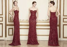 Glamorous Evening Dresses For Your Special Date