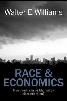 Image result for Race and Economics: How Much Can Be Blamed on Discrimination