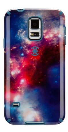Speck Products CandyShell Inked Carrying Case for Samsung Galaxy S5