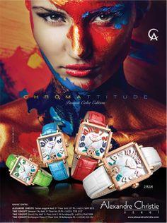 Alexandre Christie Print Ads and 2013 Calendar Logo Branding, Brand Identity, 2013 Calendar, Brand Campaign, Print Ads, Projects, Art, Log Projects, Art Background