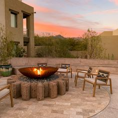 Hotel Review: Canyon Ranch, Tucson - Live Light & Travel Executive Room, Executive Suites, Tea Service, Travel Light, The Ranch, Hotel Reviews, Tucson, The Neighbourhood, Fire