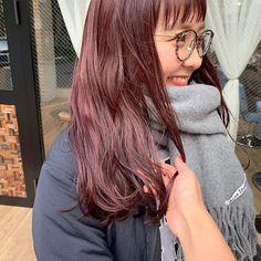 Up Hairstyles, Hair Inspo, Dyed Hair, Purple, Pink, Royal Blue, Hair Cuts, Hair Color, Dreadlocks