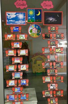 Montessori Baby, Kids Artwork, Sistema Solar, Teaching Science, Reggio, Pre School, Preschool Activities, Ideas Para, Playground