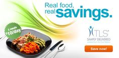 3 meals only $10 a day What a great way to lose weight and have a healthy way of doing it