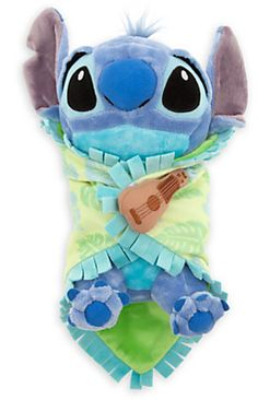 got this as a gift from my daughter and grandson Lilo Stitch, Lilo And Stitch Quotes, Cute Stitch, Disney Stitch, Disney Plush, Disney Toys, Cute Disney, Baby Disney, Disney Nursery