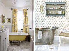 Vasca Da Bagno Old Style : Vasca da bagno con zampe