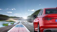 Najnowsze technologie w zakresie układu napędowego i podwozia, niedościgniony system Quattro oraz luksusowe wnętrze - to właśnie Audi S4 Limousine.  Zainteresowani? Ten i inne prestiżowe modele pojazdów możesz wypożyczyć poprzez CarGO! Rent a Car! Dowiedz się szczegółów już dziś na http://www.cargo-group.pl/