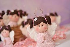 Atelier - Boutique D' Caroline: Rosa: Cor do amor verdadeiro!