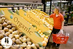 Organic food can drastically increase your health and well-being. It's important to know where your food is coming from and how it's being processed. A great way to insure you're getting quality fruits and vegetables is to go to your local farmers markets. You're sure to find healthy food that tastes great and doesn't have any harmful GMO's. The best part is it's most likely coming from your local community which means your helping out your surrounding neighbors as well. Cheers
