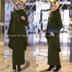 Hijab Fashion, Style, Swag, Outfits