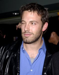 Pin for Later: 38 Times You Had the Hots For Ben Affleck When He Gave You This Wink