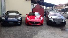 Vieni a trovarci presso la nostra Sede Operativa (Via Roma 43; Ercolano - NA) e Prenota l'Auto dei Tuoi Sogni!!
