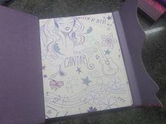 fotos del diario de violetta por dentro - Buscar con Google