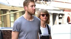 Calvin Harris To Taylor Swift: I Won't Allow You To Try And Bury Me Like Katy Perry #Entertainment #News