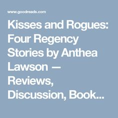 Microsoft office 2013 introductory pdfbooksinfo pinterest kisses and rogues four regency stories by anthea lawson reviews discussion bookclubs lists goodreads fandeluxe Image collections