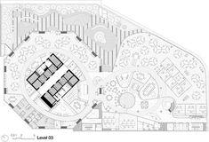 Gallery - Brookfield Multiplex Melbourne / Woods Bagot - 14