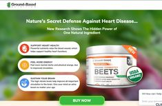Ground Based Nutrition - Be Healthy Nature Secret, Heart Function, Blood Vessels, Heart Health, Heart Disease, Base, Nutrition, Healthy, Cardiovascular Disease