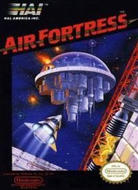 Air Fortress (Nintendo Entertainment System, for sale online Nes Games, Nintendo Games, Nintendo 64, Arcade Games, Ps4, Playstation, Classic Video Games, Retro Video Games, Retro Games