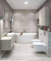Here are the Contemporary Bathroom Design Ideas. This article about Contemporary Bathroom Design Ideas was posted under the Bathroom category. Contemporary Bathroom Designs, Bathroom Tile Designs, Modern Bathroom Decor, Bathroom Layout, Bathroom Interior Design, Bathroom Ideas, Scandinavian Bathroom, Modern Bathrooms, Budget Bathroom
