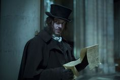 BBC Blogs - TV blog - Jonathan Strange & Mr Norrell: How to be a master manipulator Childermass-style Paul Kaye, Movie Schedule, I Have A Plan, Watch Live Tv, Bbc Tv, Bbc America, Video Channel, Watch Full Episodes, Local News