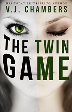 The Twin Game: a psychological thriller by [Chambers, V. J.]