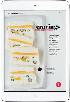 Food&Wine Digital Magazine. More on www.magpla.net MagPlanet #TabletMagazine #DigitalMag