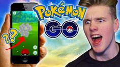 awesome POKEMON GO - HOW DID IT ESCAPE?