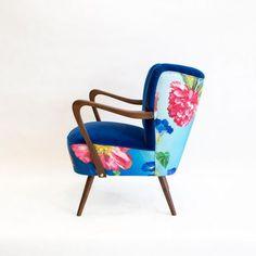 Fotel - beautiful Polish design :)