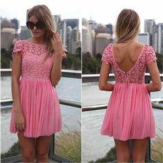 pretty city pink <3