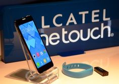 ALCATEL ONETOUCH IDOLX  sells out stock on flipkart in 24 hours