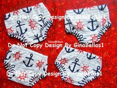 Nautical Birthday outfit cake smash suspenders anchor chevron