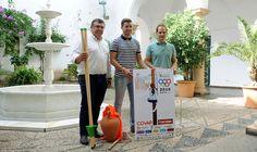 Del 8 al 10 de julio tenemos las IX Olimpiadas Rurales de Los Pedroches
