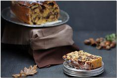 Las libretas de Calohe: Chocolate Krantz Cake