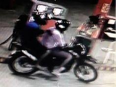 NONATO NOTÍCIAS: Posto de combustíveis é tomado de assalto em Uauá
