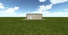 Cool 3D #marketing http://ift.tt/2nLNgia #barn #workshop #greenhouse #garage #roofing #DIY