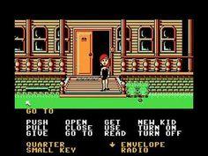 NES Longplay [252] Maniac Mansion - YouTube