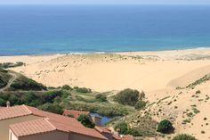 Le dune di Torre Dei Corsari