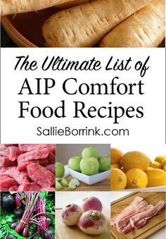 If you are looking for delicious AIP comfort food, you have found the ultimate collection of recipes! Check out this list of foods for every AIP need. Top 10 Healthy Foods, Healthy Chicken Recipes, Clean Recipes, Diet Recipes, Clean Foods, Eat Healthy, Healthy Living, Hashimoto, Aip Diet