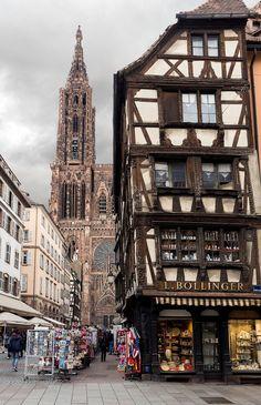 L. Bollinger (Strasbourg) - Strasbourg in France