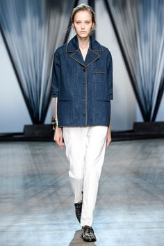 Spring 2015 Ready-to-Wear - Damir Doma